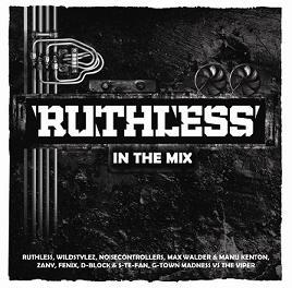 Ruthless & Vorwerk - I Feel Like Dancin' / Spit It Out