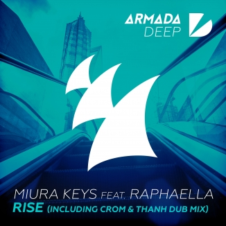 Image result for rise miura keys